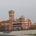 Архитектурный комплекс «12 апостолов» построен по мотивам замка Шереметьева.