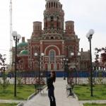 Горожанка: «В Йошкар-Оле очень много красивых мест, где можно сделать удивительно яркие и хорошие фотографии».